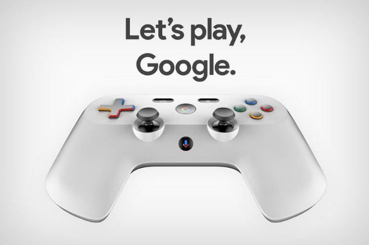 Google revelará el futuro de los videojuegos en la GDC 2019