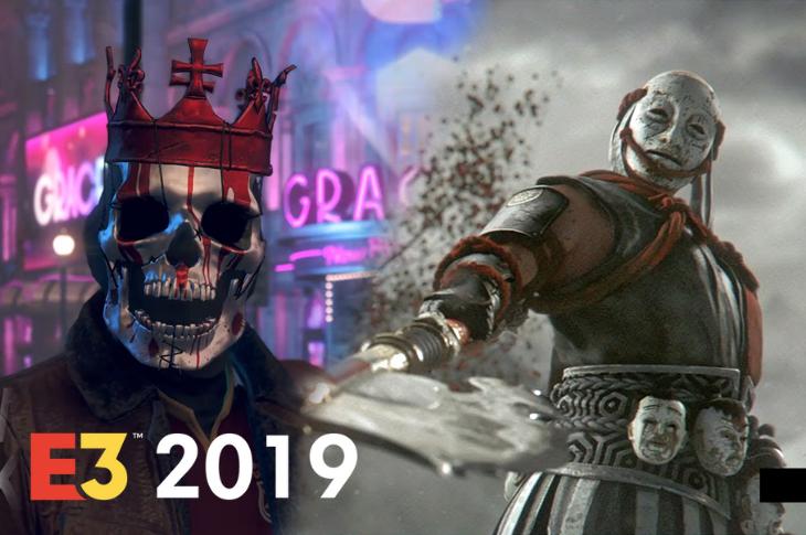 Ubisoft en E3 2019: Watchdogs Legion, Ghost Recon ¡y mucho más!