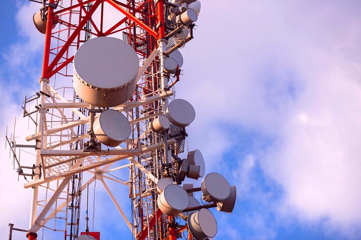 Telecomunicaciones 2020 Evolución de los Segmentos Telecom en México