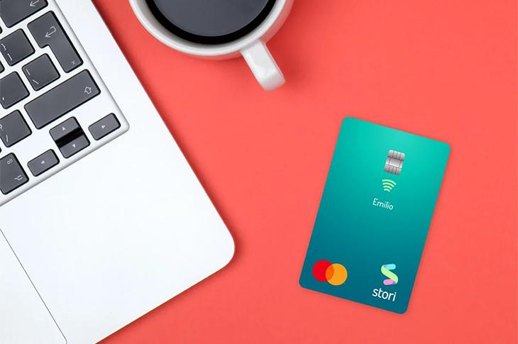 Stori llega a México, la tarjeta de crédito 100% digital