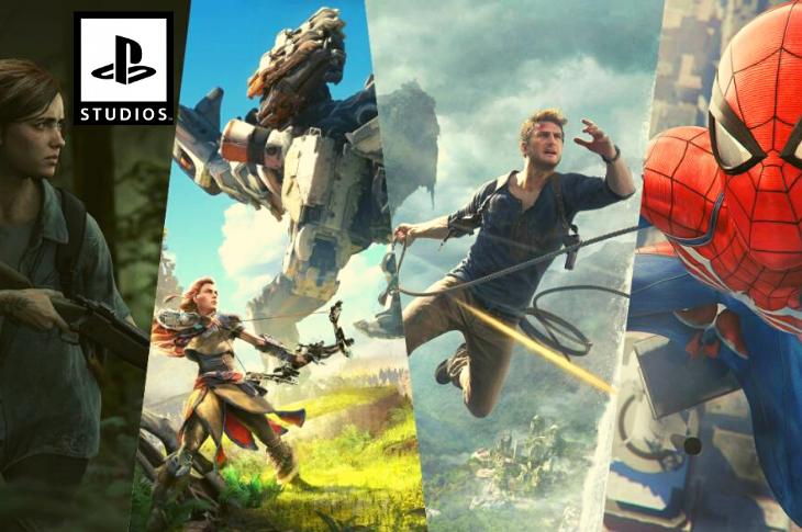PlayStation Studios el nuevo sello para los exclusivos de Sony