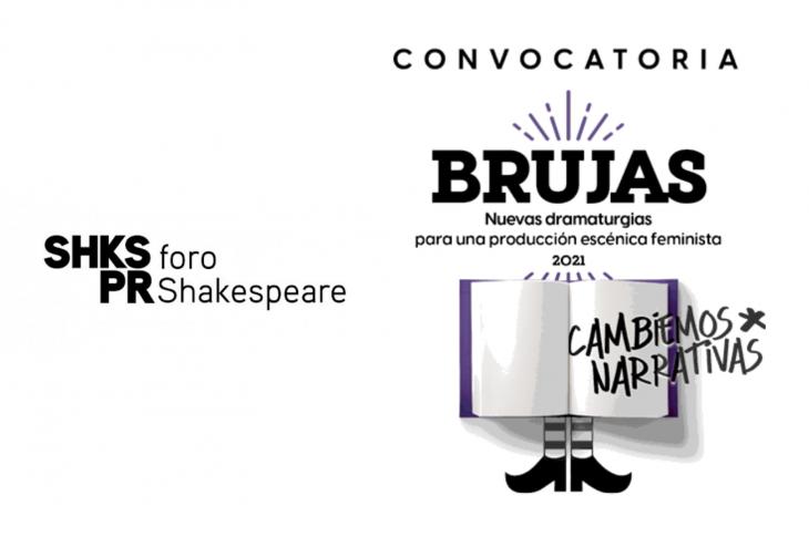 Brujas: nuevas dramaturgias para una producción escénica feminista en el Foro Shakespeare