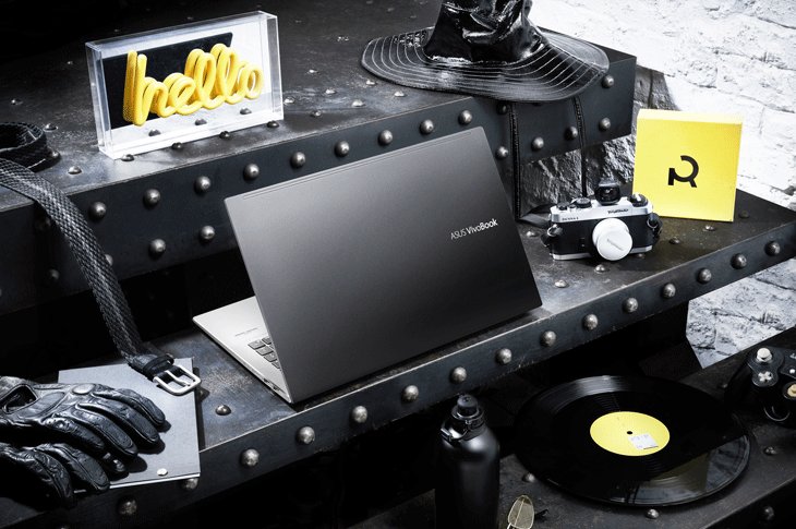ASUS VivoBook S15: precio en México