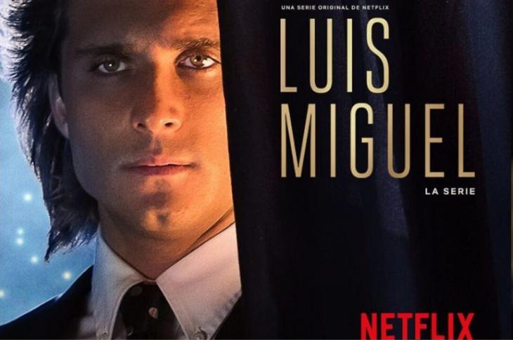Luis Miguel, la serie galería del elenco y estreno de la Temporada 2