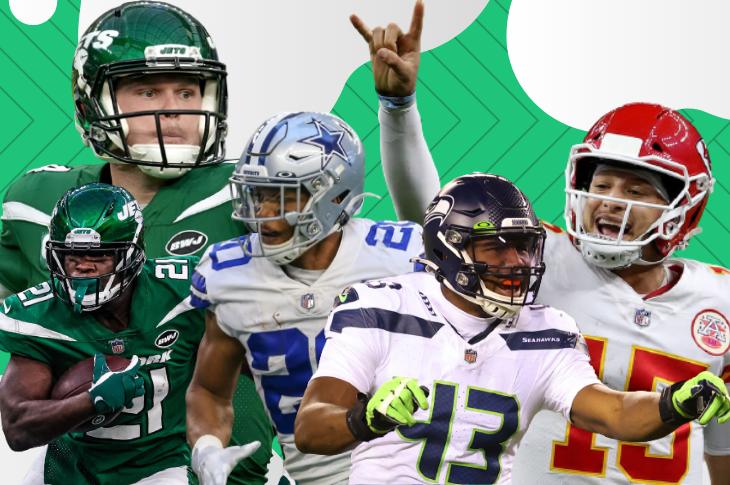 Calendario NFL canales y horarios para ver la Semana 16 de la temporada 2020