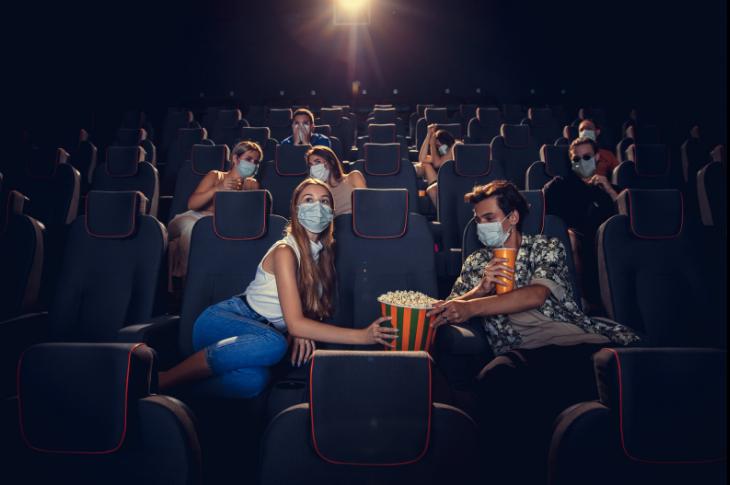 Reapertura de cines, museos y gimnasios en CDMX