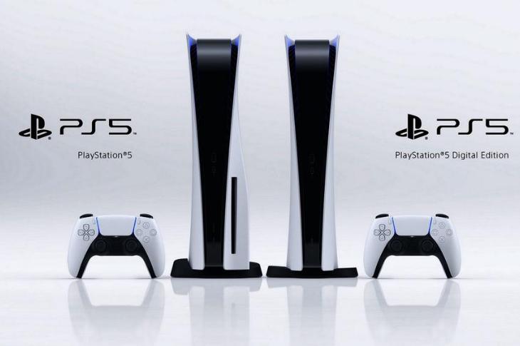 Conoce los detalles más relevantes de Playstation 5, la sucesora de la Playstation