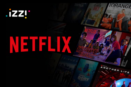 izzi encabeza ranking de velocidad de Netflix por un año de manera consecutiva