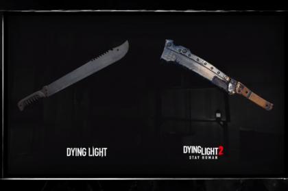 Dying Light 2 presenta nueva información de sus armas