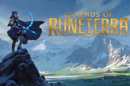 Todo sobre el Campeonato Mundial de Legends of Runeterra