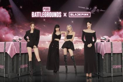 BLACKPINK x PUBG: El K-pop se une al escuadrón