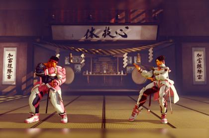 Street Fighter V lanza nuevos trajes de beneficencia para apoyar la investigación del cáncer de mama