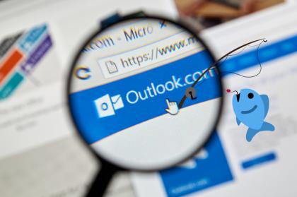 Qué es phishing: detectan nueva forma de robar contraseñas de Outlook