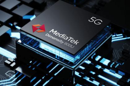 Realme 7 llega a México con chipset 5G de Mediatek