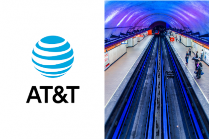 AT&T México da conectividad 4G a las líneas del Metro de la CDMX (infografía)