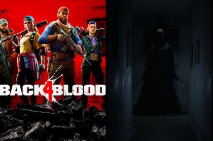 Back 4 Blood, Vidage y más juegos que llegan a Game Pass en octubre