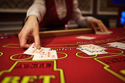5 curiosidades que posiblemente no sabías del blackjack online