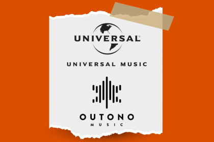Outono: el nuevo sello musical de rock asociado a Universal Music