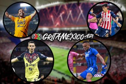 Liga MX: Canales y horarios de la jornada 15 del Torneo Apertura 2021