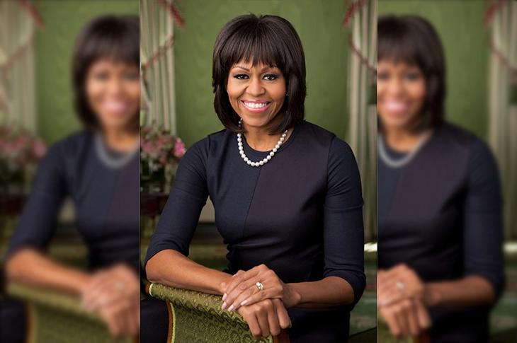 Michelle Obama protagoniza programa de cocina en Netflix
