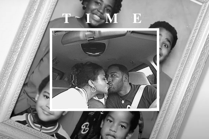 TIME un emotivo documental de Garret Bradley (Reseña sin spoilers)