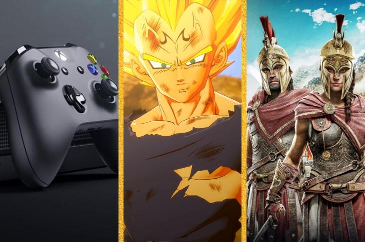 Amazon lanza ofertas en videojuegos Que te hacen sonreír