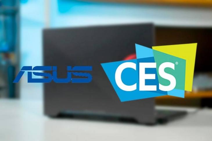 CES 2020 ASUS ROG anuncia nuevas PCs gamers listas para esports
