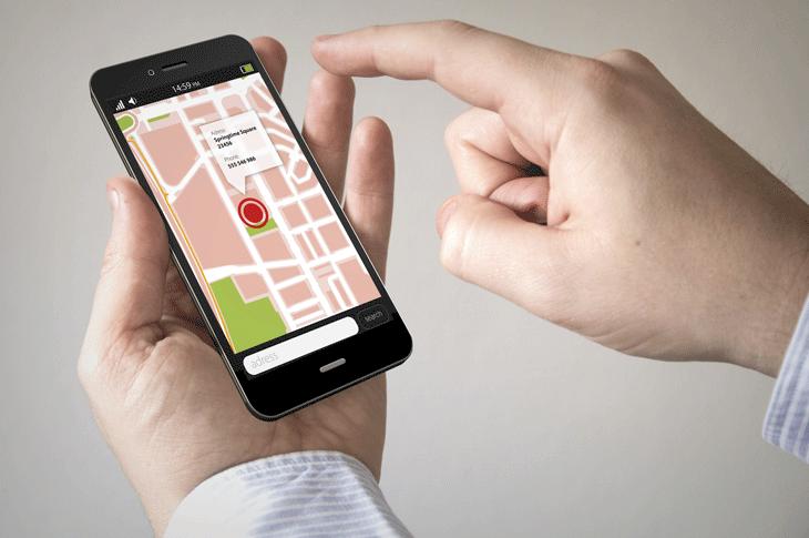¿Cómo localizar un celular fácilmente?