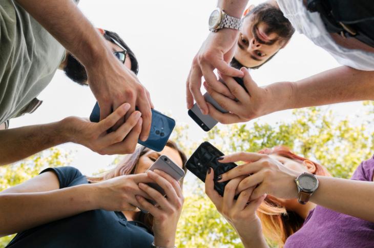 Las principales tendencias en smartphones de 2020