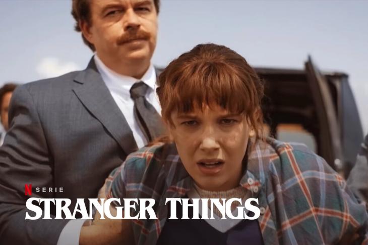 Mejores videos Stranger Things 4, Weezer, BLACKPINK x PUBG y más