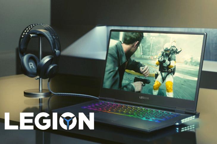 Lenovo Legion los mejores accesorios gamers para eSports