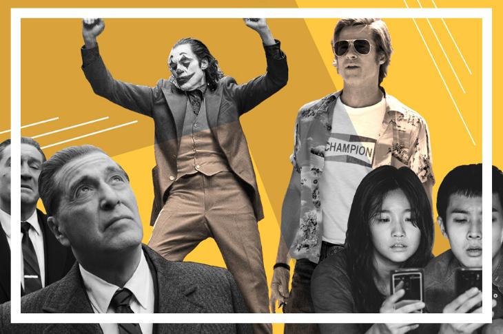 Golden Globes 2020 lista de ganadores