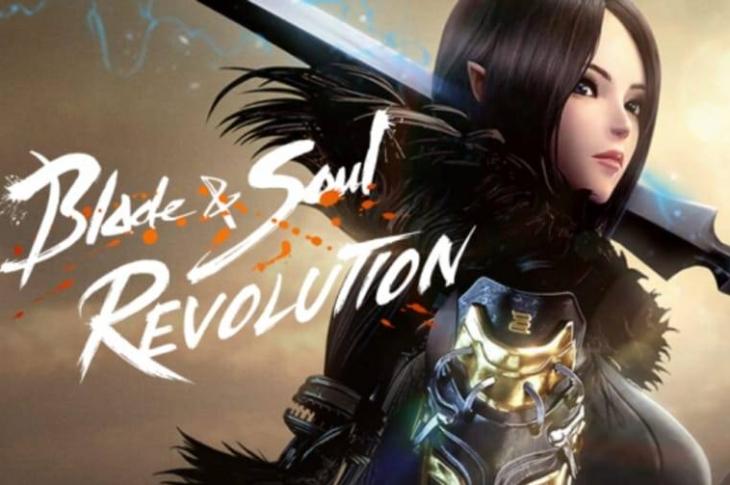 Blade & Soul: Revolution, review del RPG de mundo abierto para móviles