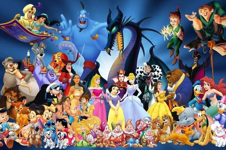 Películas de Disney Plus animadas lista completa