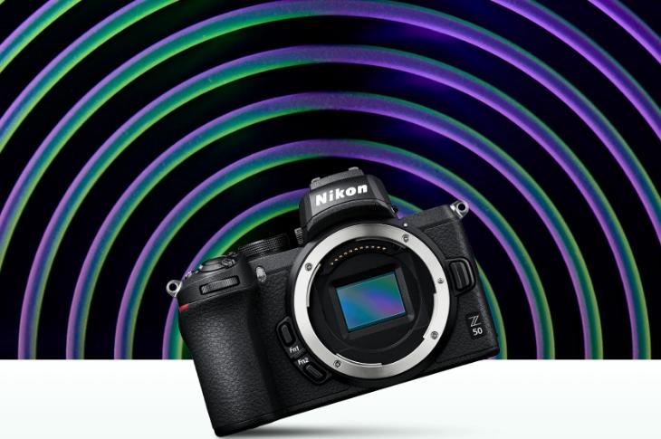 Reseña Nikon Z 50 la cámara mirrorless ideal para iniciar en la fotografía