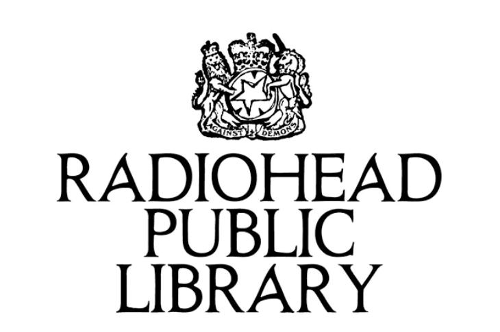 Radiohead Public Library rarezas para verdaderos fans