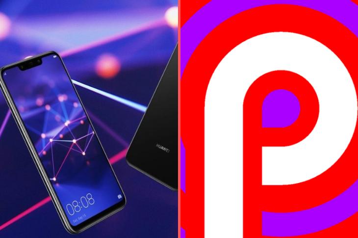 Huawei ¿Qué dispositivos actualizarán a Android 9 Pie?