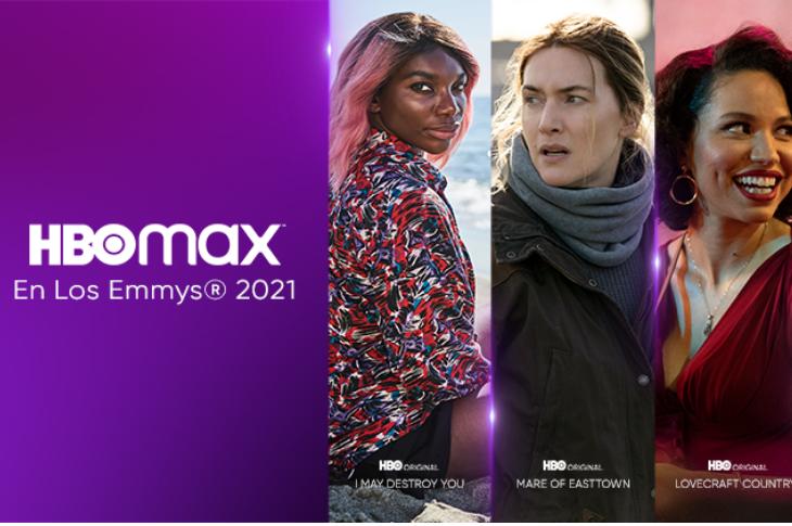 HBO y HBO MAX lideran los Emmys 2021 con 130 nominaciones