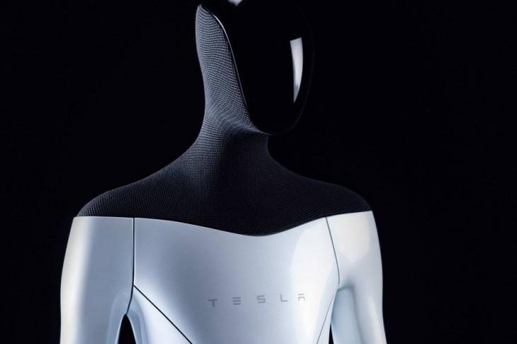 El Tesla Bot promete reemplazar a los humanos solo en tareas arriesgadas