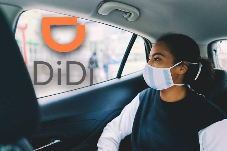 DiDi registra 45% más de uso y ofrece precios especiales