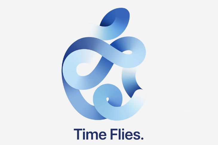 Apple anuncia evento Time Flies para 15 de septiembre