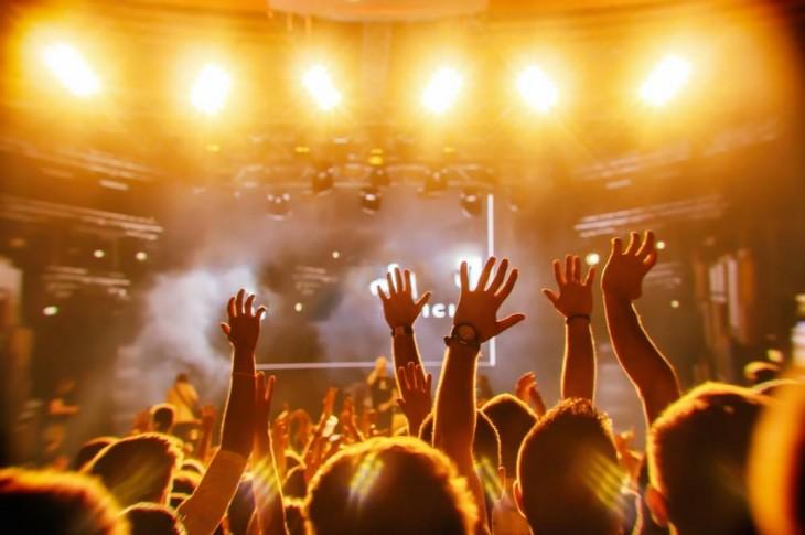 Cartelera de conciertos en México 2021