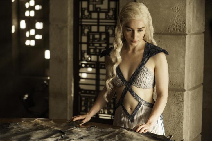 Las Mujeres Más Sexys De Game Of Thrones Pandaanchamx