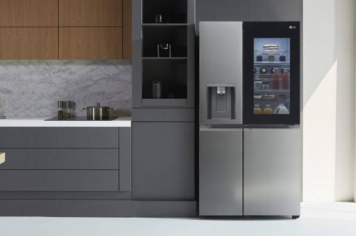 Refrigeradores LG InstaView Door In Door, la nueva y más moderna línea