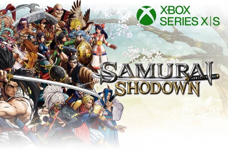 SAMURAI SHODOWN Special Edition ya está disponible en Xbox Series