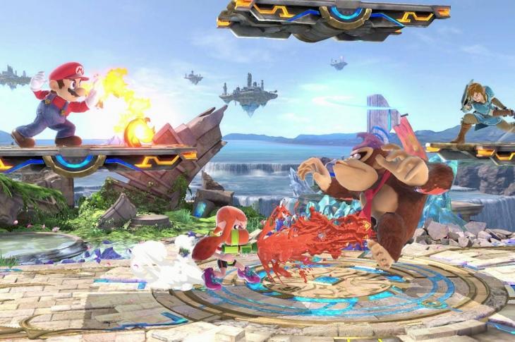 Telcel Challenger Battle Series Super Smash Bros ha abierto inscripciones