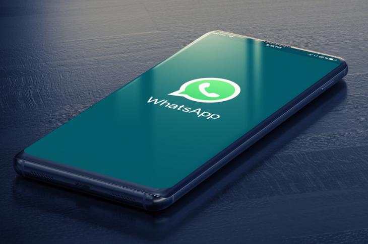 Cómo hacer videollamadas grupales en WhatsApp paso a paso
