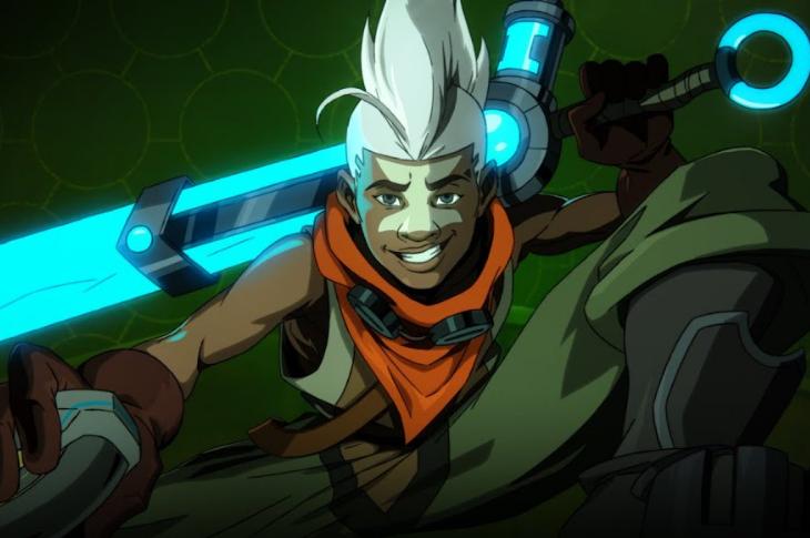 Legends of Runeterra tiene nueva expansión Ascenso de los Inframundos