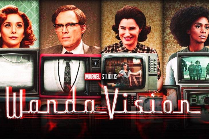 QUIZ de WandaVision: ¿Qué personaje de la serie eres?