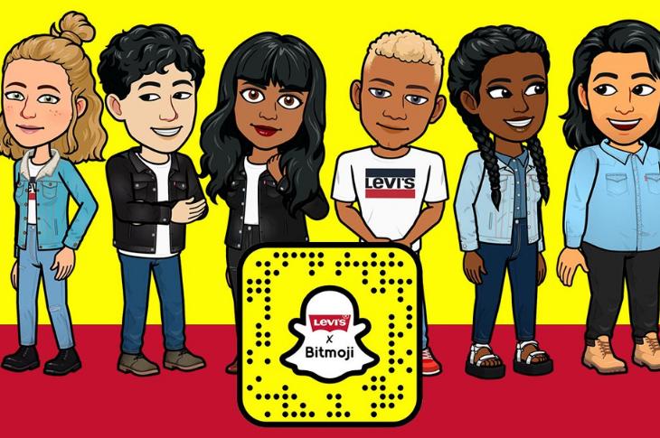 Snapchat estrena Bitmoji 3D: nuevo look, nueva diversión